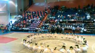 Concurso De Ronda Esc. Enrique C Rebsamen 1 Lugar