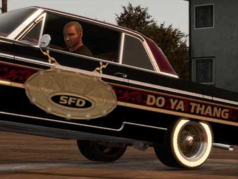 Car Show: Impala 64 ''...