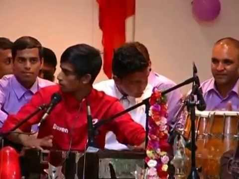 Daven Qawal - Live in Melbourne! crowd goes wild! 2014