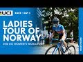 Marianne Vos wins 1st stage Ladies Tour of Norway 2018