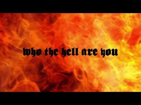 ? SNEW - WHO THE HELL ARE YOU - Lyrics only video - YouTube
