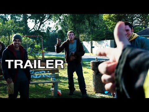 Chronicle Official Final Teaser - Superhero Movie (2012) HD