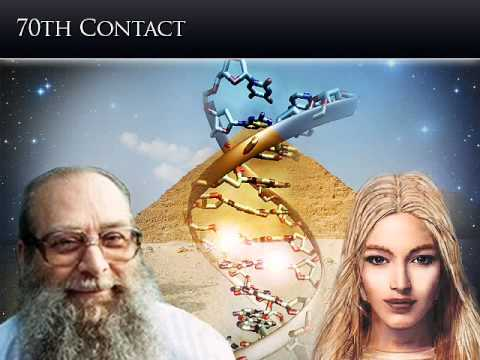 Billy Meier - 70th Contact - The origins of the Aryan people 1/2