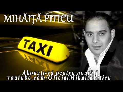 Taxi du-ma unde vrei ( Cover ) 2014