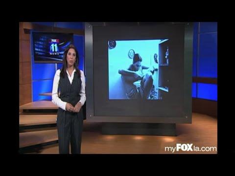 Fox 11 News LA - Skin Picking Disorder