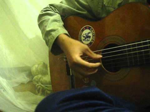 Nho oi   Guitar