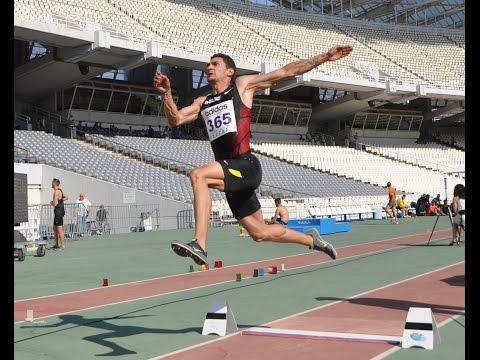 Long jump - Teaching the take-off 1/2 (Take-off mechanics)