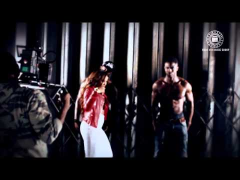 Emma Nyra - Kere Shere (Behind The Scenes)