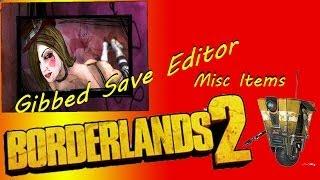 Borderlands 2 Gibbed Modding Tool R179 Free