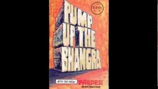 Pardesi Pump Up The Bhangra