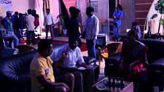 Chandamama-Kathalu-Movie-Making----Naresh---Aamani