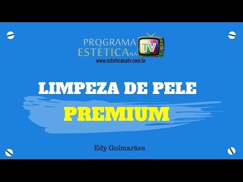LIMPEZA DE PELE PREMIUM