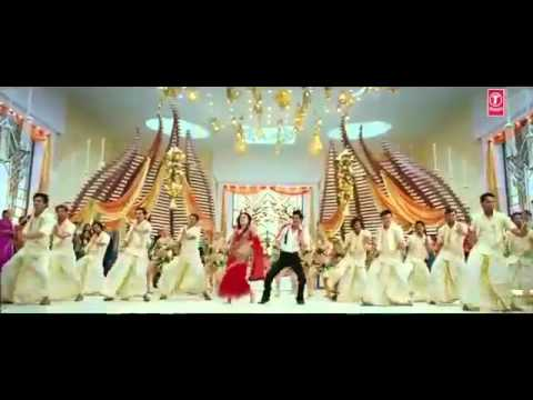 Chammak challo Akon R-one song