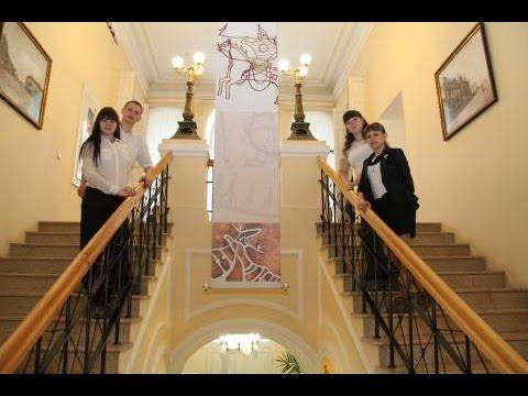 Краевой студенческий фестиваль русской словесности