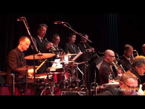 Big Band Liechtenstein feat. James Morrison - Zog`s Jog