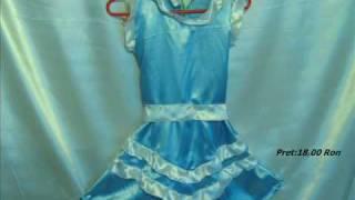 Croitorie,haine De Copii.wmv