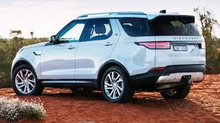 2019 Land Rover Discovery - FULL REVIEW!!