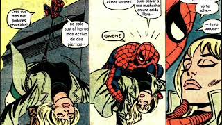 Spiderman What If? Y Si Gwen Stacy No Hubiera Muerto