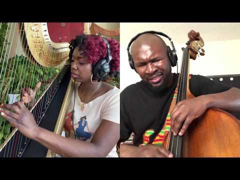 Michael Olatuja - Ma Foya feat. Brandee Younger