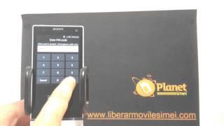 Como Liberar Un Sony Xperia S
