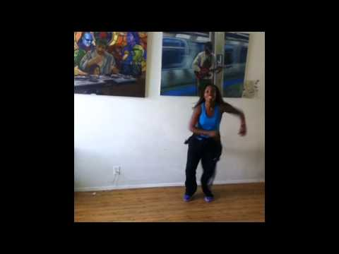 Healthy Kids Day Zumba Routine