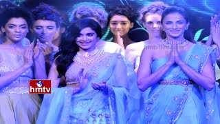 View Shilpa Reddy's new bridal designer wear in Hyderabad