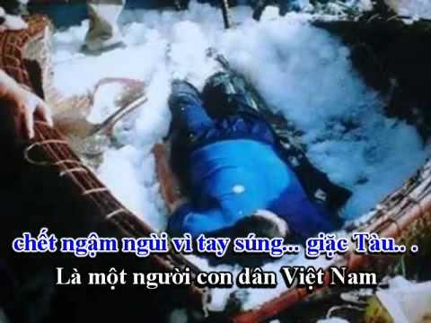 Việt Nam Tôi Đâu (Karaoke).