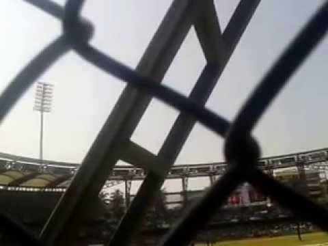 Sachin 200th test match live speech   I