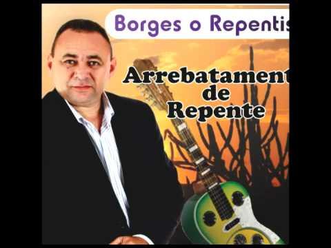 Aboio Gospel (Borges o Repentista)
