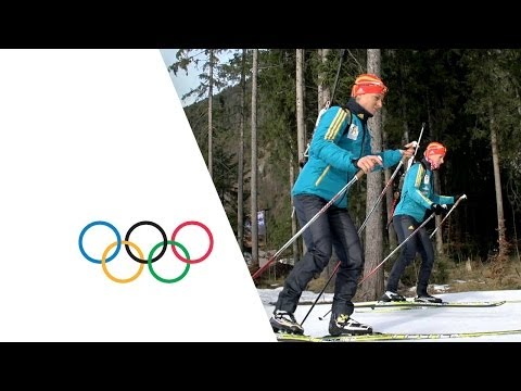 On Your Side - The Ukrainian Semerenko Twins Journeey to Sochi 2014 - Olympic Solidarity