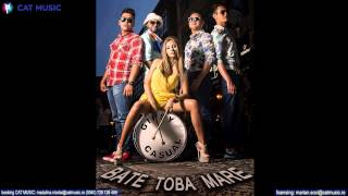 Gipsy Casual - Bate Toba Mare