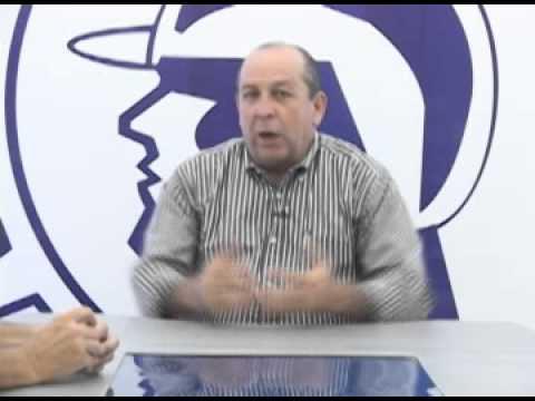 TV ACIB - Jeronimo Luiz Muzette - Presidente de Os Independentes