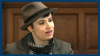 We Are Not All Feminists | Laurie Penny | Oxford Union