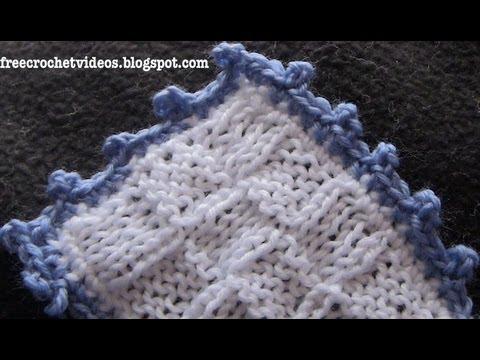 Crochet Spot   Blog Archive   How to Crochet: Picot