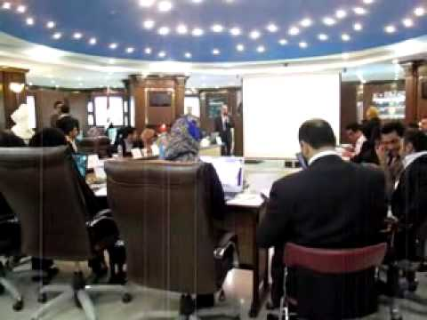Model UN/UN Security Council simulation on Syria- Part 1