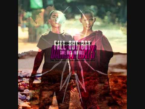 télécharger Fall Out Boy & My Chemical Romance – Mash Up