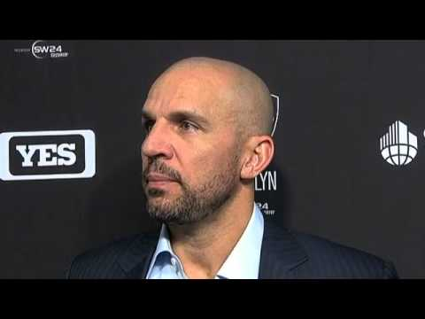 Jason Kidd on Brooklyn Nets' loss to Detroit Pistons