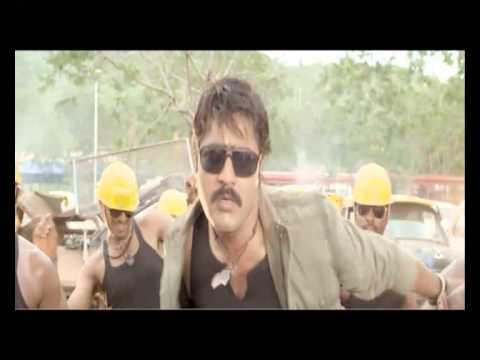 Kshatriya-Movie-Kadam-Kadam-Song