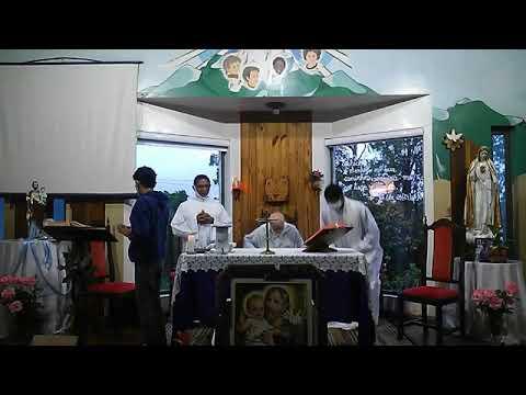 Santa Missa | 19.03.2021 | Sexta-feira | Padre José Sometti | ANSPAZ
