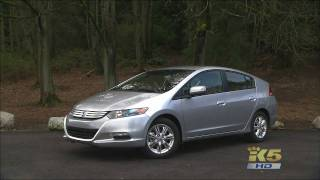 DRIVE Honda Insight