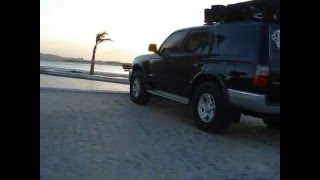Toyota Hilux Sw4 98 3.0 Top Suv