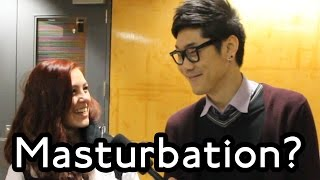 How Often Do You Masturbate? - Public Interviews
