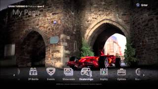 How To Get Any Car On Gran Turismo 5 Prologue PS3