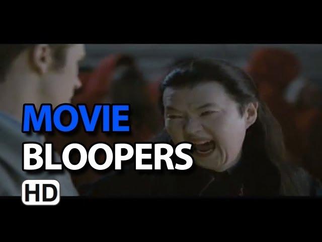 Vampires Suck (2010) Bloopers Outtakes Gag Reel