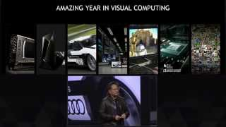 GTC 2015: GPUs Fuel the Rise of Deep Learning (part 1)