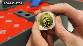 Gold Bullion Maple Leaf 1 Oz Gold Coins For Sale
