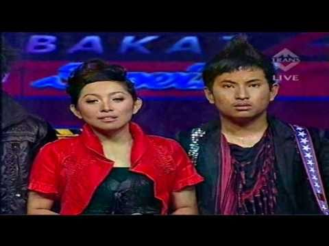 "Little Queen ft. J-Rocks ""Kau Curi Lagi"" IMB 2 SEMIFINAL8 - 30 Jan 2011 Trans Tv"