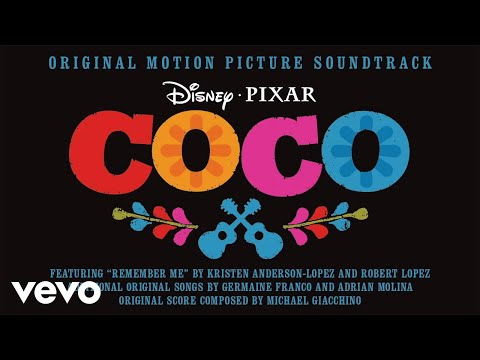 Michael Giacchino - Miguel's Got an Axe to Find (From