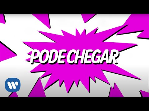 10/01/2017 - Pode Chegar (Lyric Video Oficial) - Anitta part. Nego Do Borel