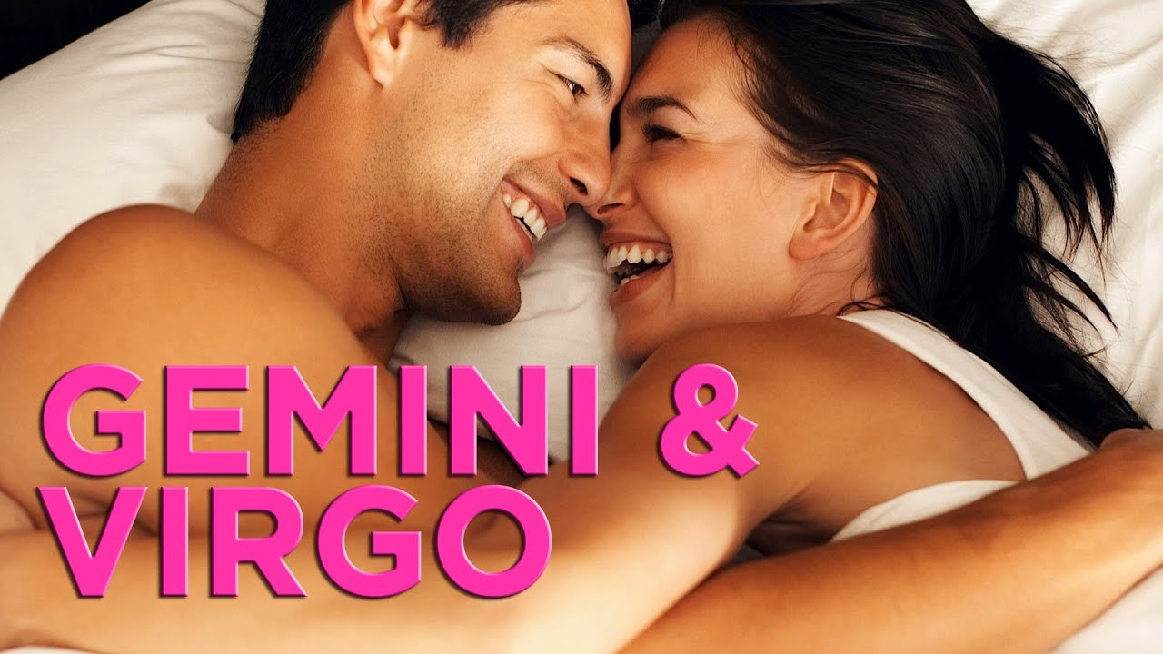 Have hit compatibility between virgo woman and gemini man necessary words